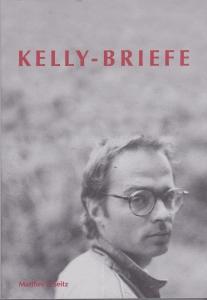 """Cover der Erstausgabe von """"Kelly-Briefe"""" 1998"""