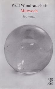 """Cover der Erstausgabe von """"Mittwoch"""" 2013"""