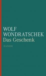"""Cover der Erstausgabe von """"Das Geschenk"""" 2011"""